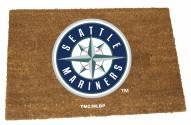 Seattle Mariners Colored Logo Door Mat