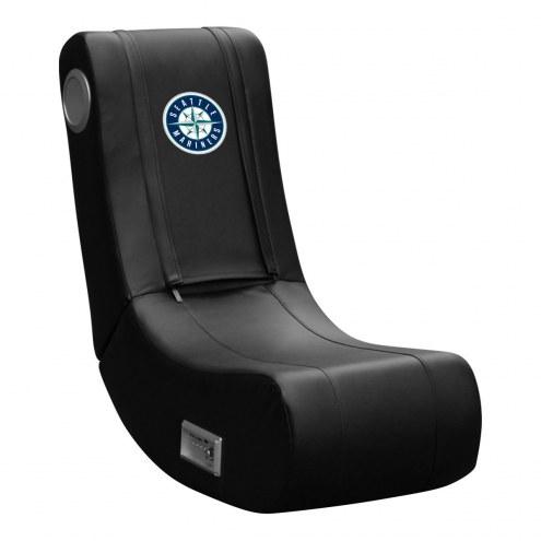 Seattle Mariners DreamSeat Game Rocker 100 Gaming Chair