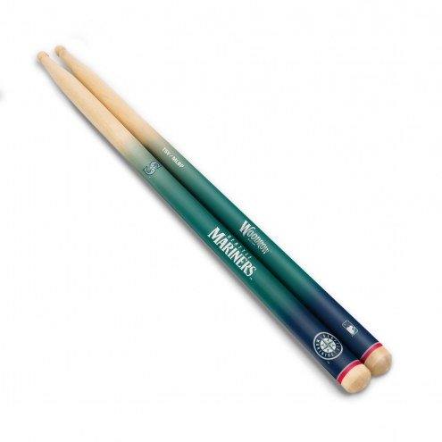 Seattle Mariners Drum Sticks