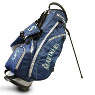 Seattle Mariners Fairway Golf Carry Bag