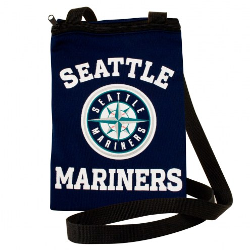Seattle Mariners Game Day Pouch