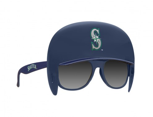 Seattle Mariners Game Shades Sunglasses