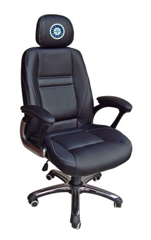 Seattle Mariners Head Coach Office Chair