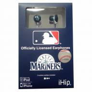 Seattle Mariners iHip Earbuds