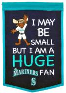 Seattle Mariners Lil Fan Traditions Banner