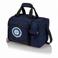 Seattle Mariners Malibu Picnic Pack