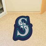 Seattle Mariners Mascot Mat