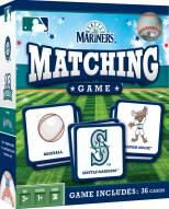 Seattle Mariners Matching Game