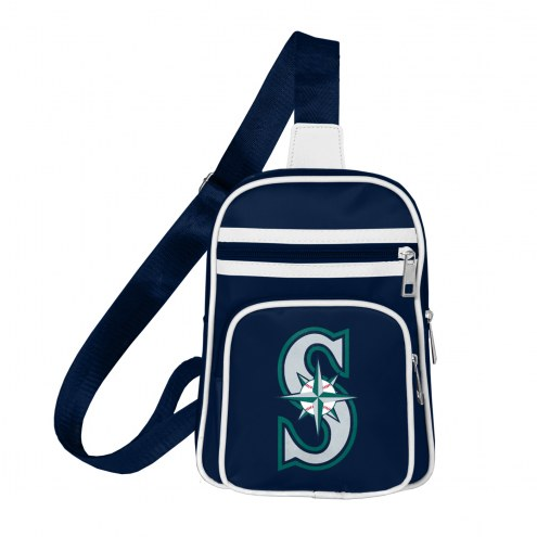 Seattle Mariners Mini Cross Sling Bag