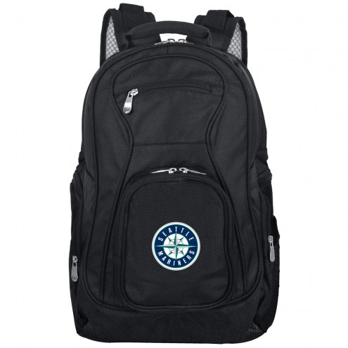 Seattle Mariners Laptop Travel Backpack