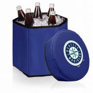 Seattle Mariners Navy Bongo Cooler