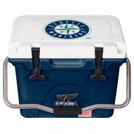 Seattle Mariners ORCA 20 Quart Cooler