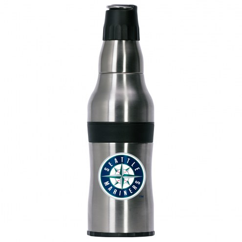 Seattle Mariners ORCA Rocket Bottle/Can Holder