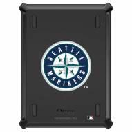 Seattle Mariners OtterBox Defender iPad Case