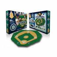 Seattle Mariners OYO MLB Infield Set