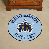 Seattle Mariners Roundel Mat