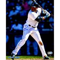 "Seattle Mariners Robinson Cano Signed 16"" x 20"" Photo"