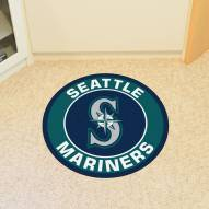 Seattle Mariners Rounded Mat