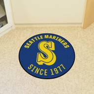 Seattle Mariners Roundel Mat