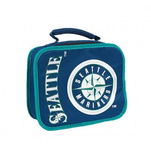 Seattle Mariners Sacked Lunch Box