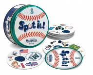 Seattle Mariners Spot It! Card Game