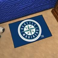 Seattle Mariners Starter Rug