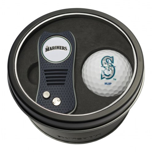Seattle Mariners Switchfix Golf Divot Tool & Ball