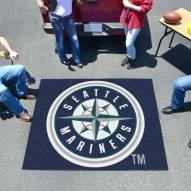 Seattle Mariners Tailgate Mat
