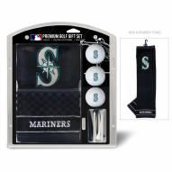 Seattle Mariners Golf Gift Set