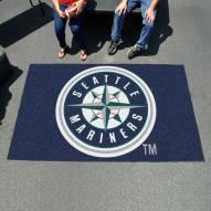 Seattle Mariners Ulti-Mat Area Rug
