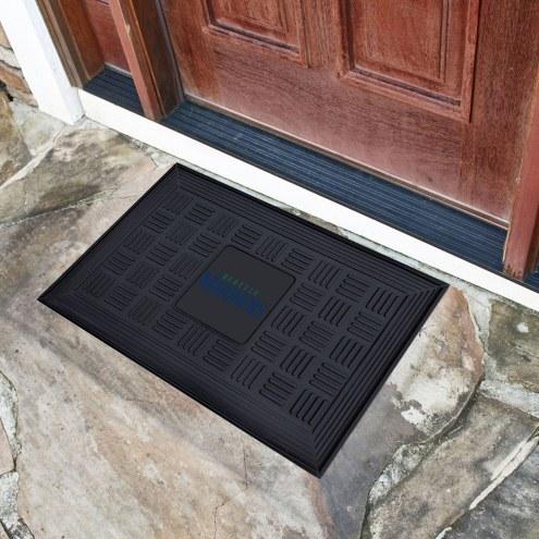 Seattle Mariners Vinyl Door Mat