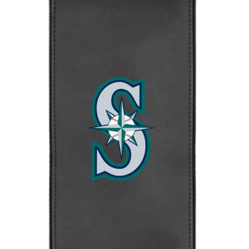 Seattle Mariners XZipit Furniture Panel with Secondary Logo