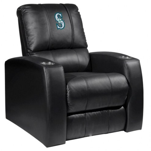 Seattle Mariners XZipit Relax Recliner with Secondary Logo
