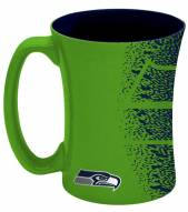 Seattle Seahawks 14 oz. Mocha Coffee Mug