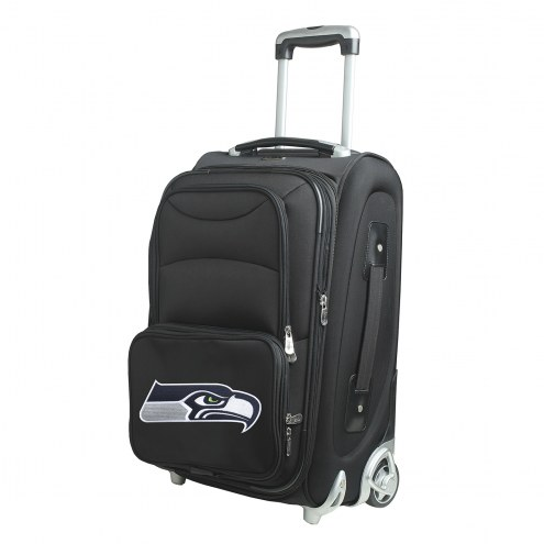 """Seattle Seahawks 21"""" Carry-On Luggage"""