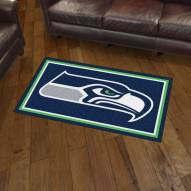 Seattle Seahawks 3' x 5' Area Rug