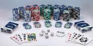 Seattle Seahawks 300 Piece Poker Set