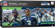 Seattle Seahawks 750 Piece Panoramic Puzzle