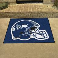 Seattle Seahawks All-Star Mat