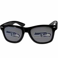 Seattle Seahawks Black Game Day Shades