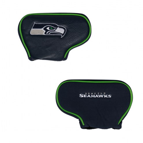 Seattle Seahawks Blade Putter Headcover