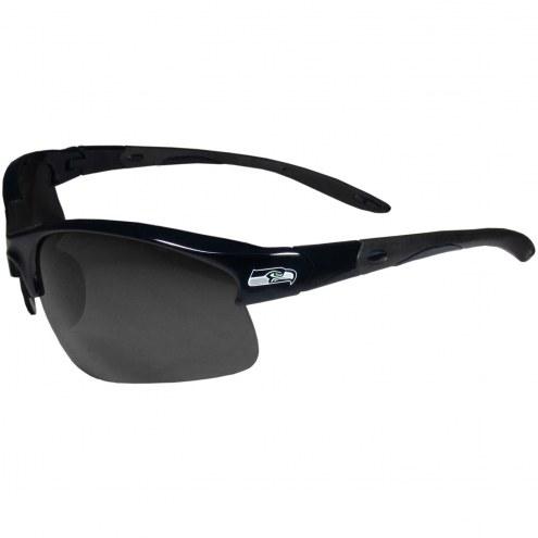 Seattle Seahawks Blade Sunglasses