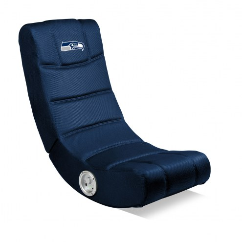 Seattle Seahawks Bluetooth Gaming Chair