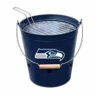 Seattle Seahawks Bucket Grill