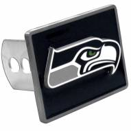 Seattle Seahawks Class II and III Hitch Cover