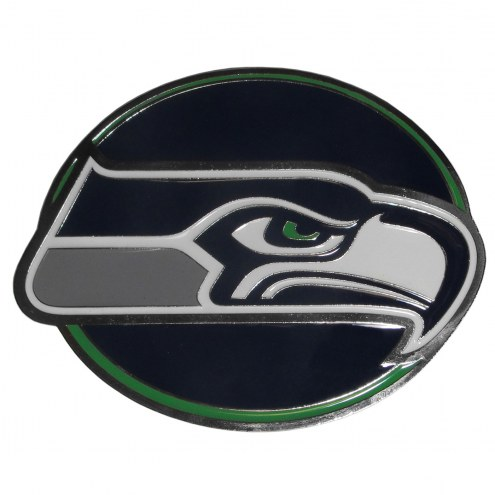Seattle Seahawks Class III Hitch Cover