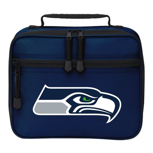 Seattle Seahawks Cooltime Lunch Kit