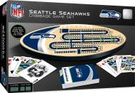 Seattle Seahawks Cribbage