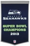 Seattle Seahawks Dynasty Banner