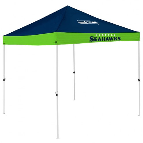 Seattle Seahawks Economy Tailgate Canopy Tent